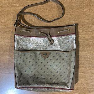 Gucci vintage 1983 crossbody bag